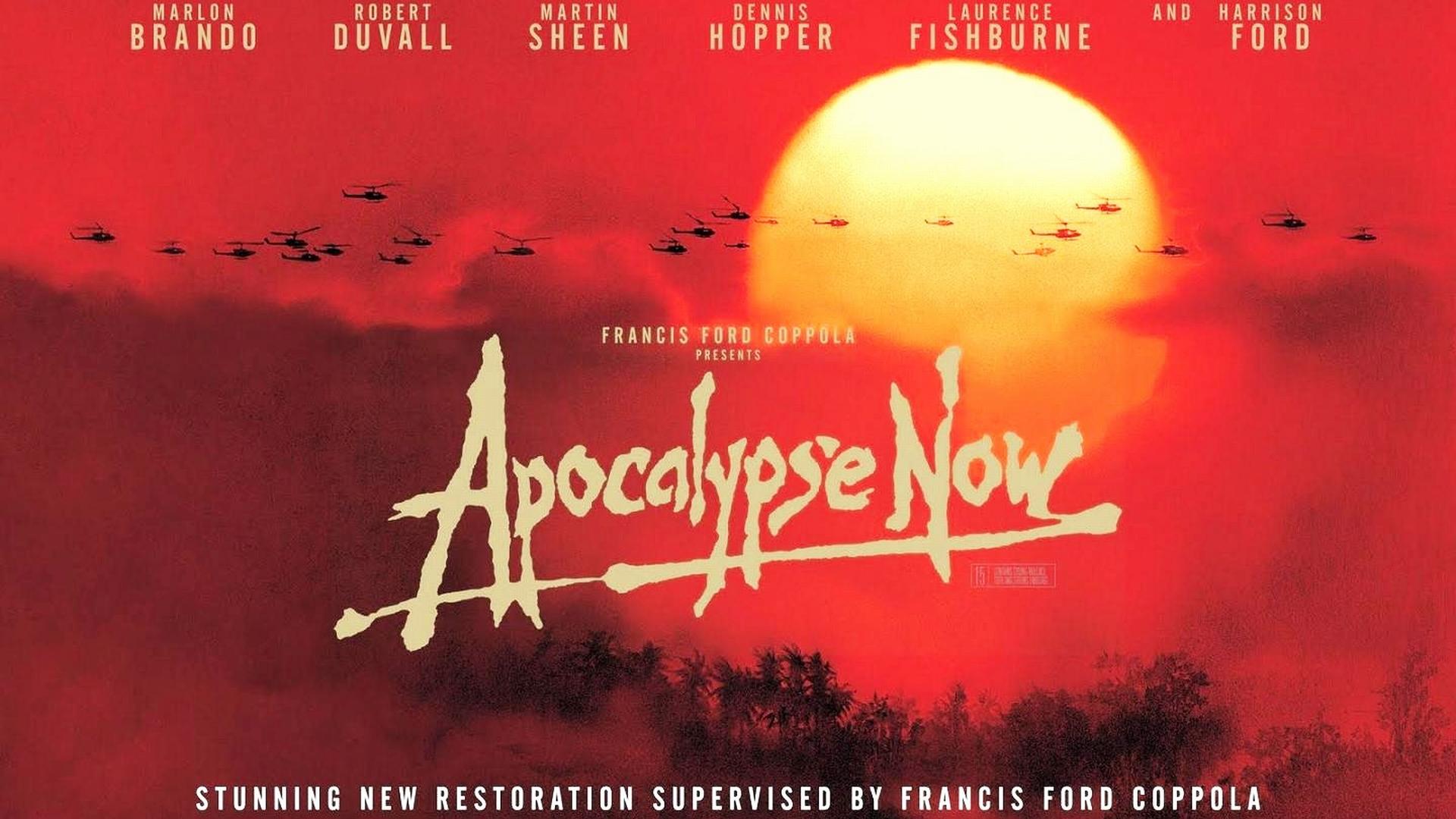 Podcast The Movie Mingle 5 Apocalypse Now 1979