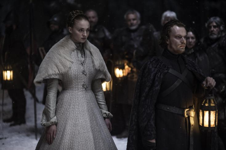 Sansa-wedding
