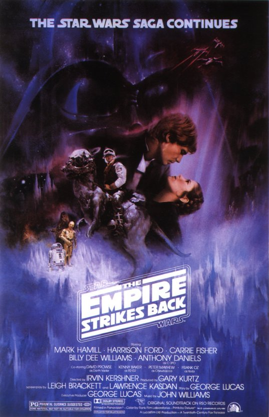 PODCAST: The Movie Mingle #48 – Star Wars: The Empire