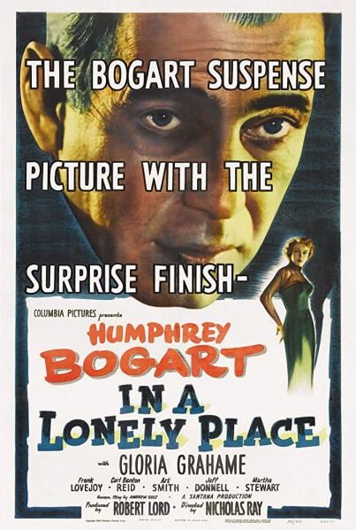 in a lonely place p